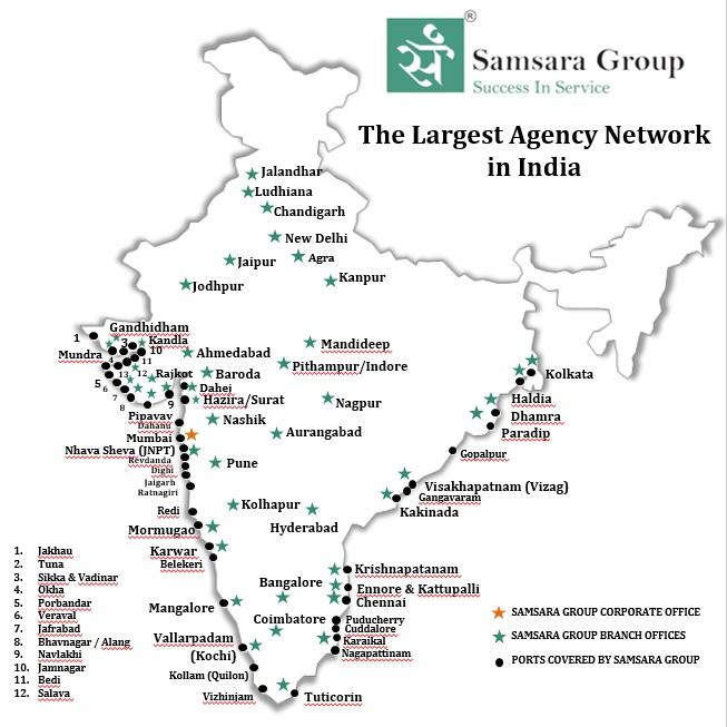Samsara India Growth News