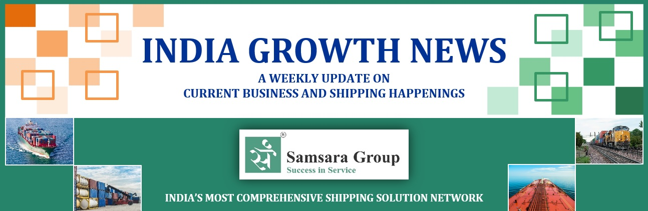 Samsara India Growth News